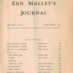 Gray-Smith--poems--Ern-Malley--1955y